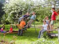 familienfreundlicher Bayerischer Wald Familienurlaub auf dem Bauernhof