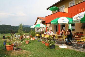 Feriendorf Schwarzholz in Viechtach / Landkreis Regen / Bayerwald
