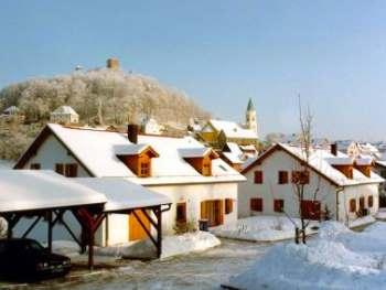 Service und Freizeitmöglichkeiten im Ferienpark Falkenstein Bayerischer Wald