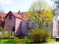 Haus in Bayern im schönen Bayerischen Wald