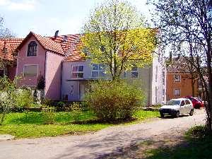 Modernes Ferienhaus in Falkenstein Sommerurlaub im Bayerischen Wald