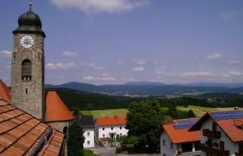 Ferienwohnung Rachel Bayerwald Berg Rachel Untermitterdorf