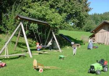 Kinderfreundlicher Ferienhof bei Bodenmais im Landkreis Regen