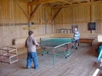 Ferienhof bei Viechtach und Bodenmais im Bayerwald