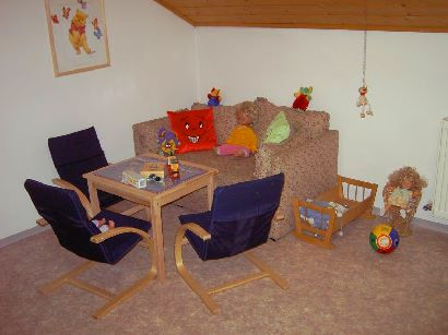Ferienwohnungen Lalling - Appartement Lallinger Winkel - Bayerischer Wald