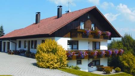 Ferien auf dem Lande im Landkreis Straubing