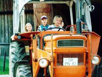 Familienurlaub Niederbayern