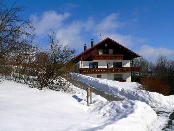 Familienurlaub am Land in Bayern Deutschland Bayerischer wald