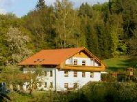 Unterkunft bei Roßbach und Bernhardswald