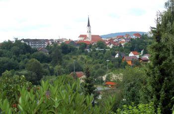 ferien in Urlaub in Schönberg im Bayerischen Wald