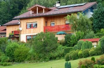 Ferienhaus Schönberg Bayerischer Wald