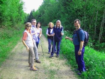 Ferienwohnung in Falkenstein im Bayerischer Wald Erholungsurlaub in Bayern