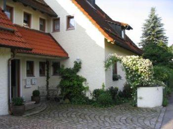 Ferienhaus Grohmann Unterkunft am Goldsteig Wanderweg