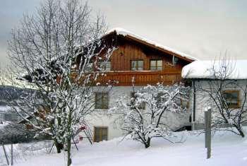 Winterurlaub und Skiurlaub in Niederbayern