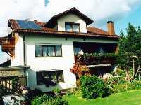 Ferienunterkunft in NIederbayern
