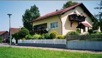 Ferien Reisen im Bayerwald in Bayern