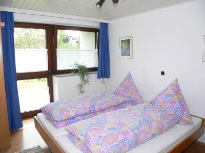 Ferienwohnungen mit Doppelbett in Deutschland im Bayerwald