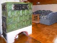 Ferienwohnungen mit Kachelofen - Unterkünfte mit Kaminofen