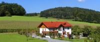 ruhiger Urlaub in Bayern Alleinlage am Wald
