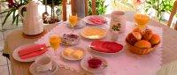 Ferienwohnung mit Frühstück oder Halbpension