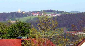 Ferienwohnungen im Ferienhaus nähe Bayerwaldberg Geisskopf bei Bischofsmais