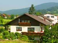 Ferienwohnungen in Ostbayern
