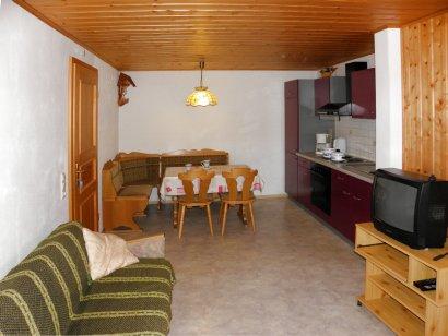 Wohnungen für Familienferien in Ostbayern