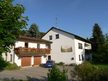 Ferienhaus und Ferienwohnung nähe Zell im im Landkreis Cham / Bayerwald