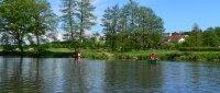 Ferienwohnung mit Pool Urlaub am See