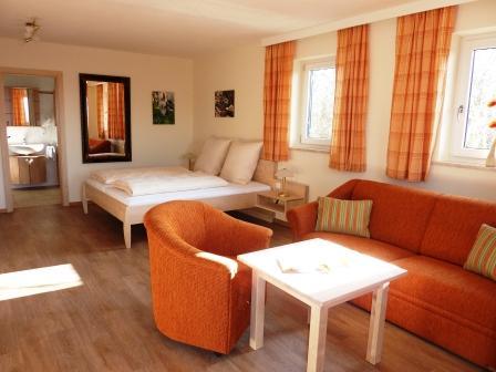 Zimmer / Ferienhaus Bungalow in Niederbayern