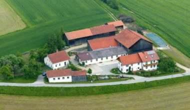 Ferienbauernhof in Bayern nähe Tschechien
