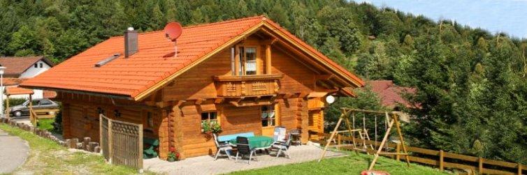 Urlaub im Ferienhaus Schachtenbach in Bayerisch Eisenstein