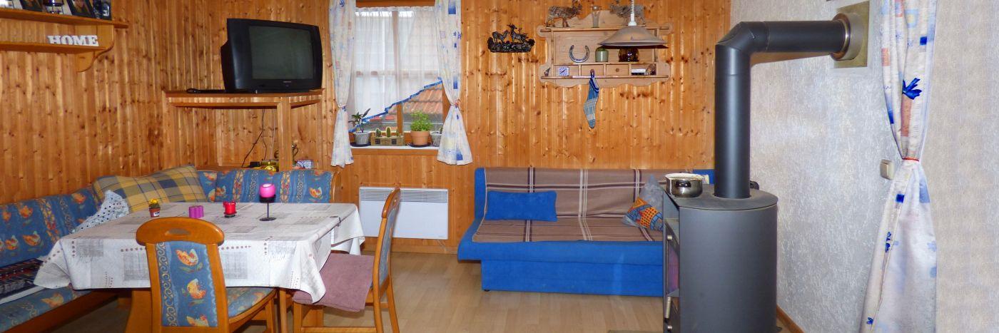 Ferienwohnung für Abenteuerurlaub und Erlebnisurlaub für Familien