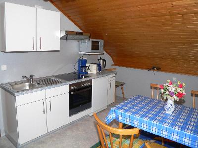 Wohnung in Roding