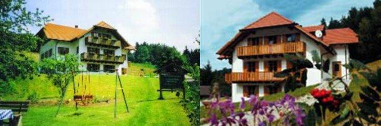 Ferienwohnung für Angelurlaub in Bayern im schönen Bayerischen Wald