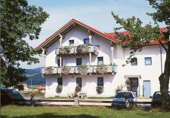 Übernachtung Ferienunterkunft in Bayern im Bayerwald