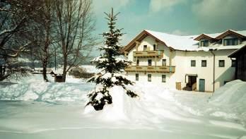 Ferienunterkunft Bayern im Bayerwald Forellenpension Achslach