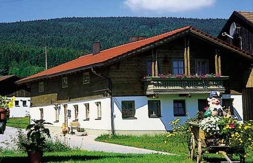 Ferienwohnung Bayerwald Bauernhaus