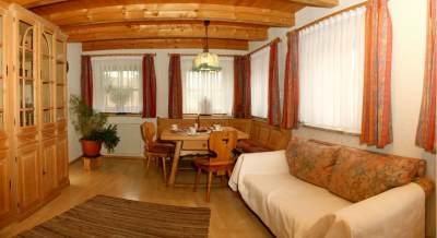 Bauernhaus Ferienwohnung im Bayerwald in Achslach