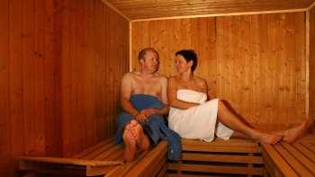 Pension mit Wellness, Fitness, Sauna, Solarium in Ostbayern in Süddeutschland