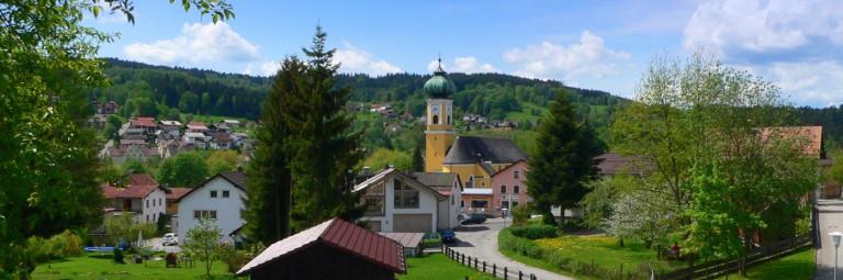 sehenswürdigkeiten in frauenau-ausflugsziele-bayerischer-wald