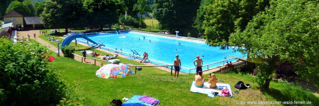 Schulausflug in Bayern Freizeitangebot & Unterkunft für Schülerreisen