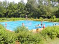 Sommerurlaub Bilder Badeurlaub in Bayern