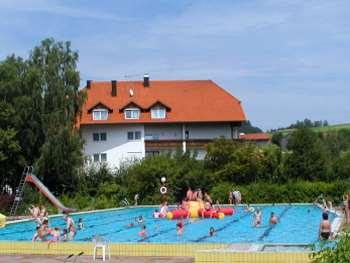 Ferienwohnungen Familienferien in Bayern im Bayerwald