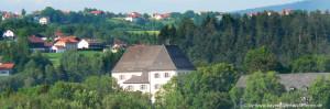 Freyung Bayerischer Wald - das Tor zum Nationalpark Bayerischer Wald