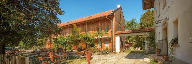 Ferienwohnungen am Bauernhof und Gasthof in Böhmzwiesel