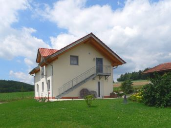 Ferienhaus in Ostbayern neben dem Waidlerhaus