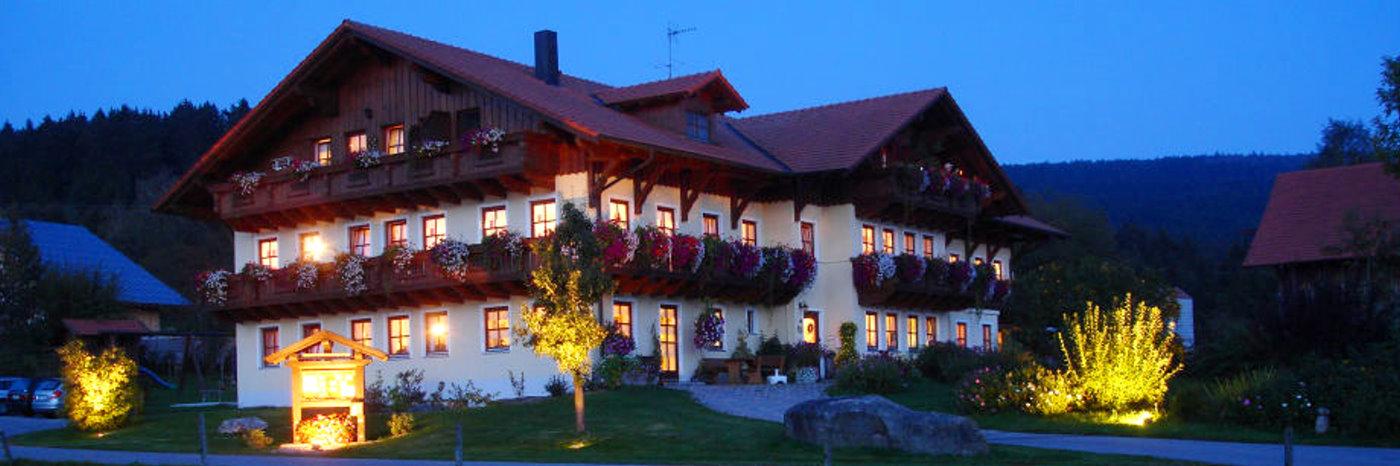 Sankt Englmar Unterkunft zum Skifahren Maibrunn Markbuchen am Kapellenberg