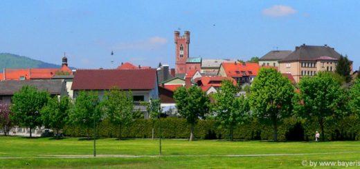 ausflugsziele-furth-im-wald-unterkunft-stadtturm-bayerischer-wald