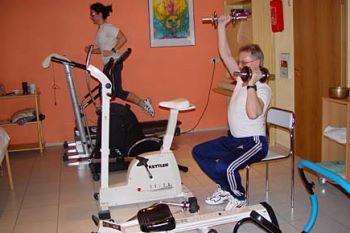gammerhof-fitnessraum-gesundheitsurlaub-deutschland-wohlfühlurlaub